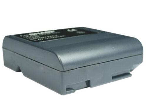 Reino Unido Batería para SHARP VL-A111H 8mm BT-H21 BT-H22 Hi8 ViewCam Videocámara Nuevo