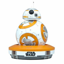 Open Box Brookstone Sphero BB-8 App-Enabled Droid Out Of Stock (Used Once)