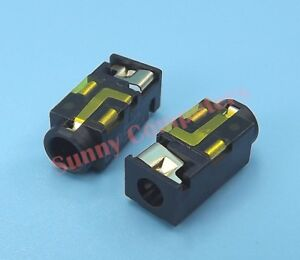 Details about 3 5mm Stereo Audio Mic Jack Port Replacement Plug Socket For  DELL Sony Tablet AU