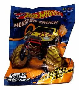 Hot-Wheels-Monster-Truck-Bustina-Modellino