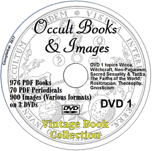 1900-Occult-Books-amp-Images-Alchemy-Astrology-Witchcraft-Paganism-PDF-3DVDs