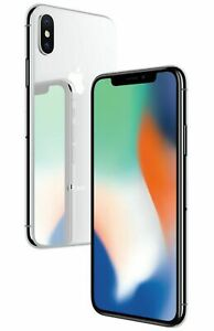 Apple-iPhone-X-64GB-Mobile-Silver-Smart-Phone-iOS-Unlocked-A1901