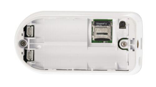 CAMERA IP WIFI RECHARGEABLE SANS FIL  SANS CABLE  VIDEO SURVEILLANCE 720p HD SD