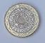 miniatura 40 - UK £ 2 MONETE 1997 - 2020 GB MONETE Due Pound