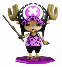 ONE PIECE POP CHOPPER LEOPARD VERSION FIGURE AUTHENTIC NEW IN BOX #sjan16-47