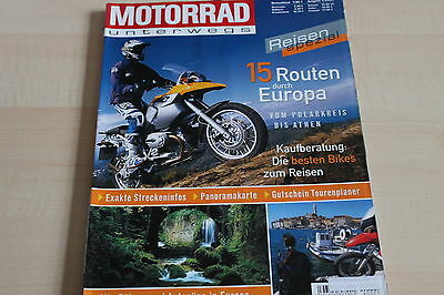 Motorrad Spezial 01/2004 Bmw R 1200 Gs 152522