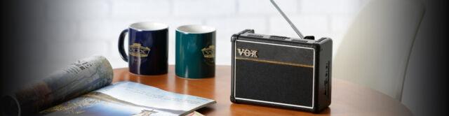 VOX AC 30 RADIO VINTAGE GRATIS NETZTEIL BEI SOFORTKAUF WOW!