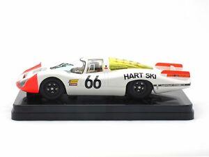 SRC Porsche 907 L Le Mans 1968 ref. SRC102 1:32 Slot Car  SIN CAJA / UNBOXED