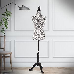 Busto-de-Senora-Maniqui-Femenino-de-Costura-130-168cm-para-Modista-Exposicion