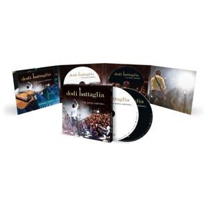 DODI-BATTAGLIA-E-LA-STORIA-CONTINUA-doppio-cd-nuovo-sigillato-POOH