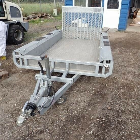 Andet Henra MG 303015 - Lasteevne 2280 kg