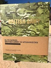 DAMTOYS BRITISH ARMY IN AFGHANISTAN BOX FIGURE 1/6 ACTION FIGURE TOYS dam did