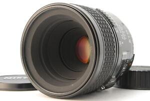 MINT-NIKON-AF-60mm-f-2-8-D-MICRO-NIKKOR-Lens-MF-SLR-35mm-from-Japan