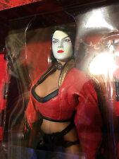 Shi 1/6 Female Figure Signed Exclusive Flesh-tone Head Billy Tucci 37 of 99 BBi