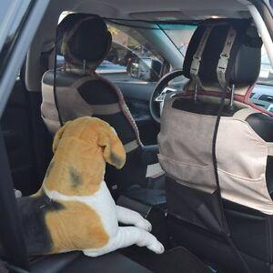 autoschutz netz hund haustier katze schutz auto kofferraum. Black Bedroom Furniture Sets. Home Design Ideas