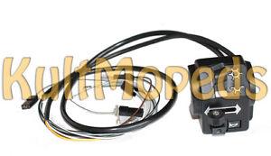 SIMSON-S51-S50-S70-SR50-schalter-kombination-Interruttore-combinato