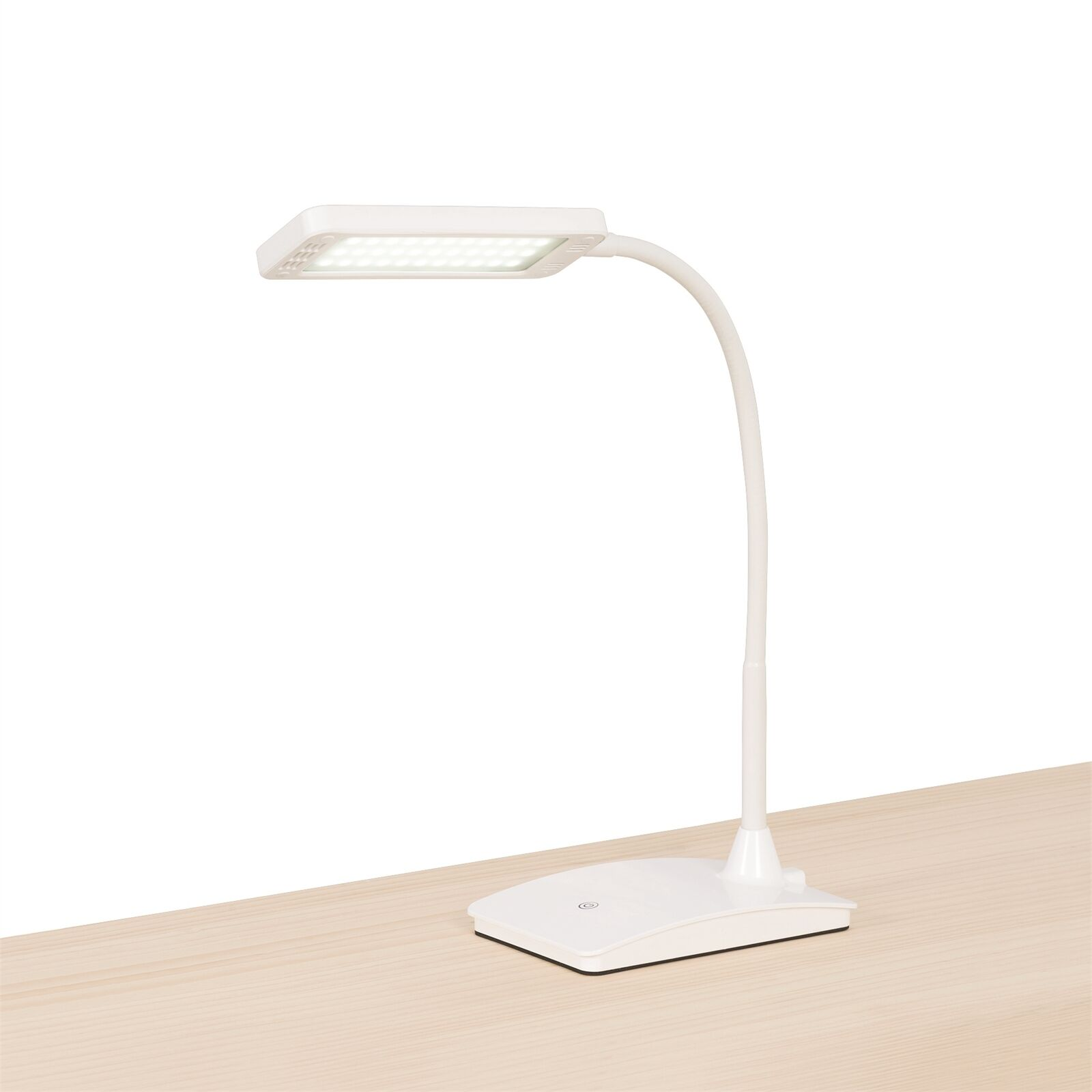 Verve Design AREN TOUCH LAMP 40cm 7W Integrated LED Brightness Control AUS Brand