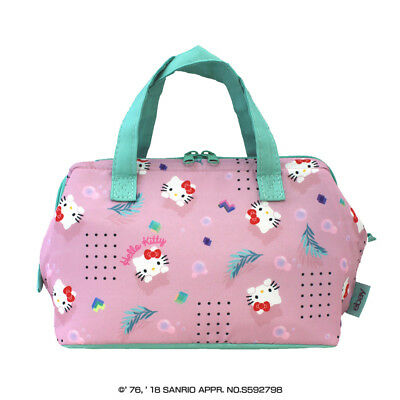 Hello Kitty Lunch Bag Small Original Design eBay Exclusive