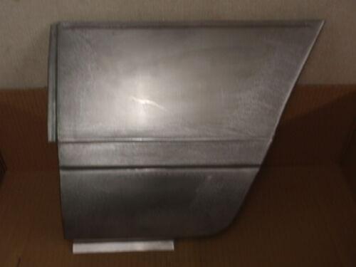 TRIUMPH Stag ** RH Front Wing POSTERIORI INFERIORI Pannello Di Riparazione ** miglior disponibili