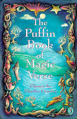 Good, The Puffin Book of Magic Verse (Puffin Books), Causley, Charles, Swiderska