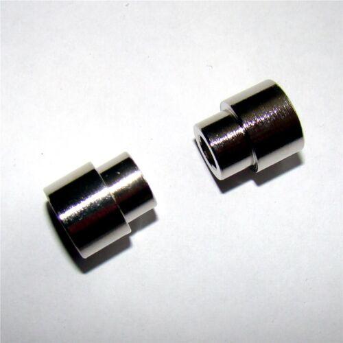 Distanzringe Multifunktionswerkzeuge Schraubenziehe Pen Blank Bushings T99