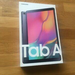 "Samsung Galaxy Tab A 32Gb WiFi (SM-T510) 10.1"" Negro, tablet último modelo, EU"