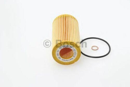 E46 1457429119 BOSCH Filtro olio BMW 3 320 d 136 hp 100 kW 1951 cc 04.1998 />