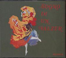 OSCAR STRAUS - Sogno di un valzer - BOX 2 CD 1989 SIGILLATO SEALED