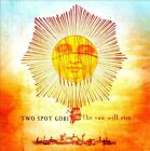 The Sun Will Rise by Two Spot Gobi (CD, 2010, IRL)