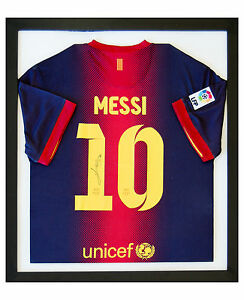 FRAME-FOR-FOOTBALL-SHIRT-RUGBY-CRICKET-T-SHIRT-INCLUDES-SHIRT-INSERT