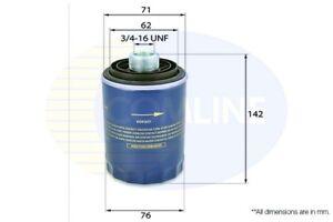 Comline-Filtro-de-aceite-del-motor-EOF227-Totalmente-Nuevo-Original