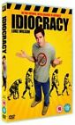 Idiocracy 2006 Luke Wilson Adventure Comedy Movie DVD UK