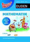 Sorgenfresser Mathematik 2. Klasse von Ute Müller-Wolfangel, Beate Schreiber und Silke Heilig (2015, Taschenbuch)