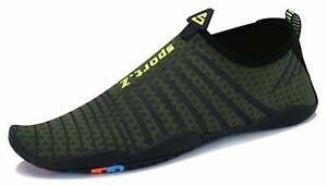 788b6687e5f PENGCHENG Water Sports Shoes Men Women Beach Swim Barefoot Quick-Dry ...