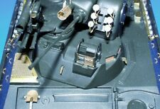 eduard BMW R75 Zünddapp KS750 Ätzteile Ätzsatz 1:35 für Modell-Bausatz Tamiya