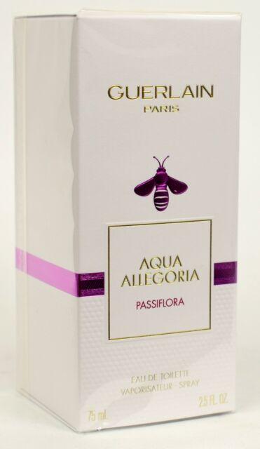 Passiflora by Guerlain  Perfume  75ml Eau De Toilette EDT Spray SEALED  NEW 2018
