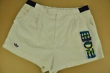 "Vtg 80's Adidas Stefan Edberg Tennis Shorts - Ibiza Glanz - 36"" #2723"