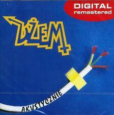 CD DŻEM / DZEM Akustycznie * digital remastered