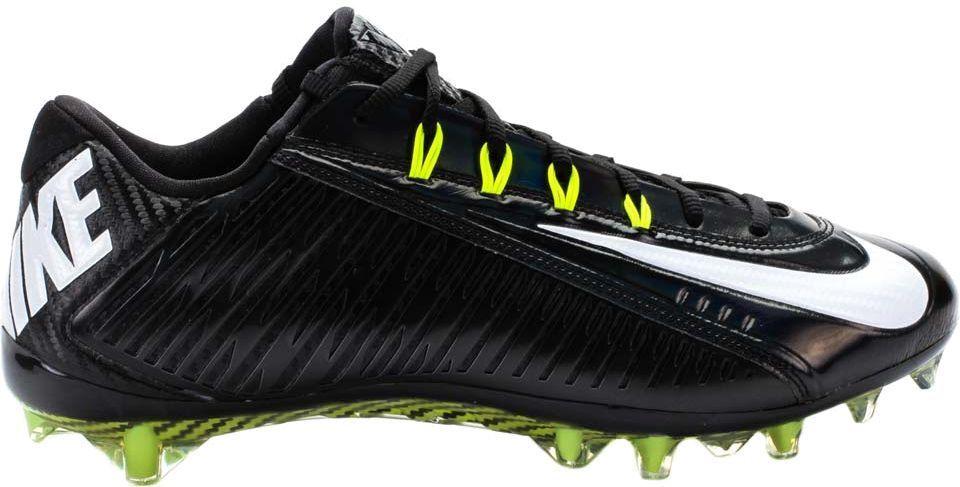 Nike Men's Vapor Carbon Elite 2014 TD Football Cleats, 631425 011 Size 12.5
