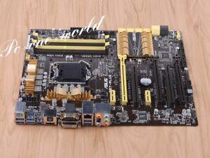 carte mere lga 1150 ASUS Z87 PLUS Carte mère LGA 1150 DDR3 ATX DVI HDMI USB3.0 Intel