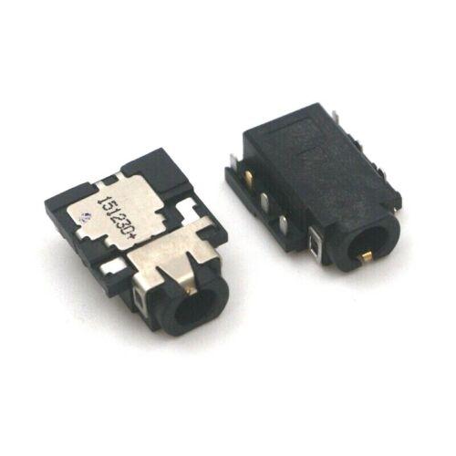 Dell Inspiron 11 3000 3147 3152 13 7347 7348 Audio Jack Headphone Plug Port 7pin