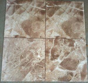 Unusual 12 Inch Ceramic Tile Thick 4 X 8 Glass Subway Tile Square 4X4 Floor Tile 6 Inch Tile Backsplash Young 6 X 12 Ceramic Tile Blue6 X 6 Ceramic Wall Tile TILES JOBLOT 07: Cappuccino Marble Effect Brown Ceramic Floor ..