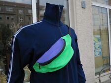 Gürteltasche Bauchtasche Tasche bunt 90er TRUE VINTAGE 90s colorful bum bag