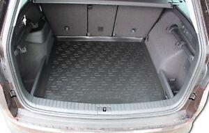 premium rubber boot liner mat tray protector skoda kodiaq 2016 up ebay. Black Bedroom Furniture Sets. Home Design Ideas