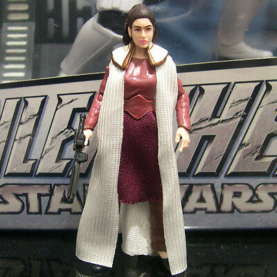 STAR WARS the vintage collection PRINCESS LEIA  bespin outfit ESB VC111