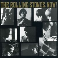 The Rolling Stones - Rolling Stones, Now [new Cd] on Sale