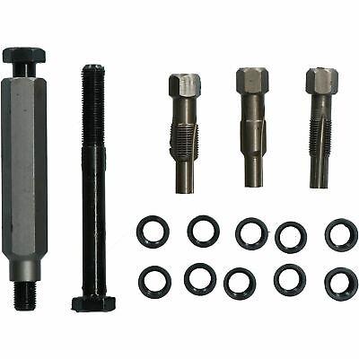 Culasse Bougie de réparation de filetage métrique M8 Kit robinet restaurateur x