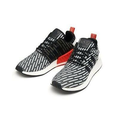 Details about adidas Originals Mens NMD R2 Primeknit Casual Shoes BB2951
