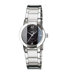 Casio-Enticer-LTP-1230D-1C-Silver-Watch-for-Women
