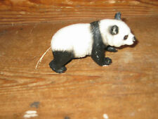 SCHLEICH  2001 SARARI  ZOO WILDLIFE NATURE PANDA ADULT PLAY FIGURE ADD TO OTHERS